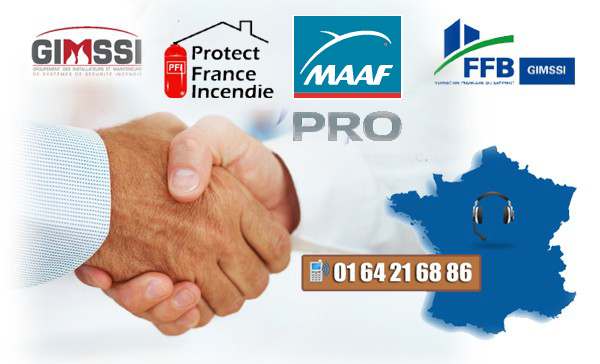 Certification Protect France Incendie